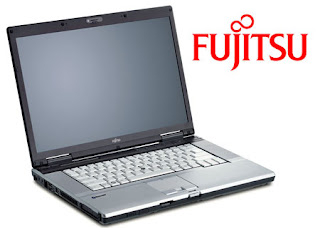 Harga Laptop Notebook Fujitsu 2012