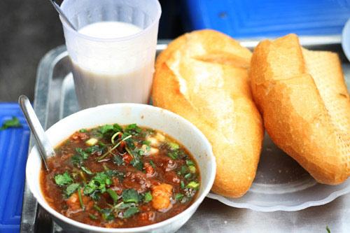 Ăn Chơi Những địa điểm ăn vặt ngon nổi tiếng đất Hà Thành Phần 1 11