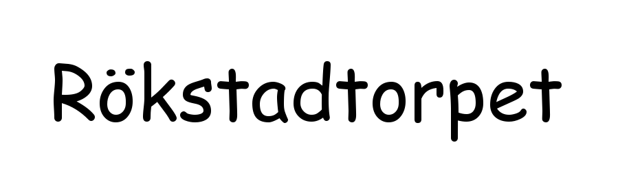 Rökstadtorpet