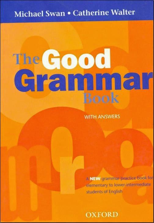 The Good Grammar Book .pdf