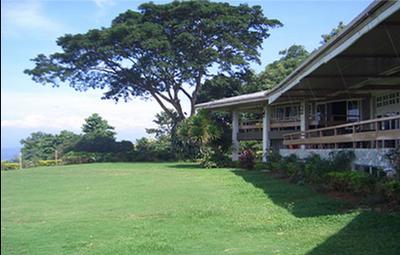 The Malasag House