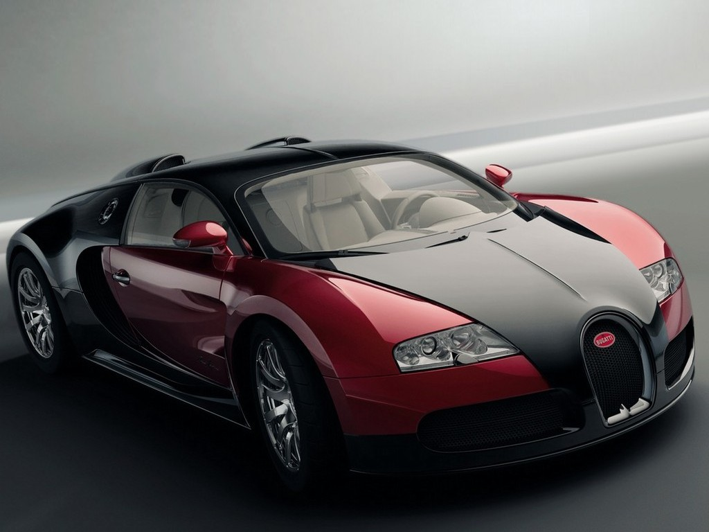 voitures et automobiles la bugatti veyron. Black Bedroom Furniture Sets. Home Design Ideas