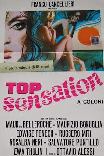 Top Sensation 1969