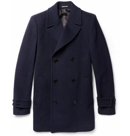 c29167f9c75f3 10 ponadczasowych kurtek i płaszczy, które powinieneś znać | Mr ...