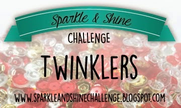 Sparkle and Shine Challenge Twinklers
