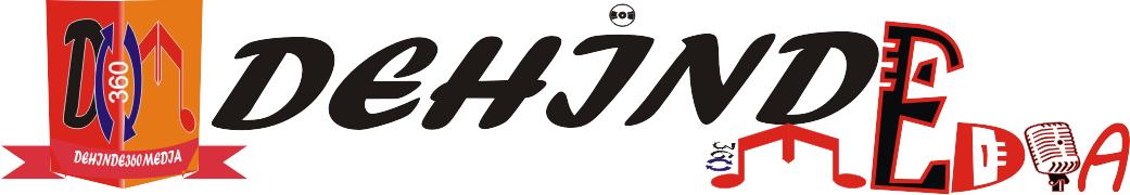 Dehinde360MediaNG