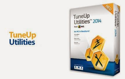 TuneUp Utilities 2014 14.0.1000.324 Full Patch Firedrive Download