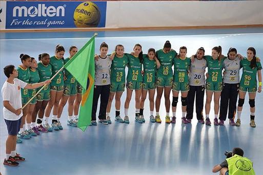 Brasil consigue plaza extra para Panamérica en próximo mundial juvenil | Mundo Handball