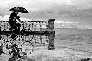 il campanello della bicicletta