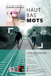 Festival Haut Bas Mots