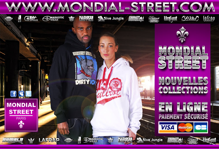 THE httpWWW.MONDIAL-STREET.COM