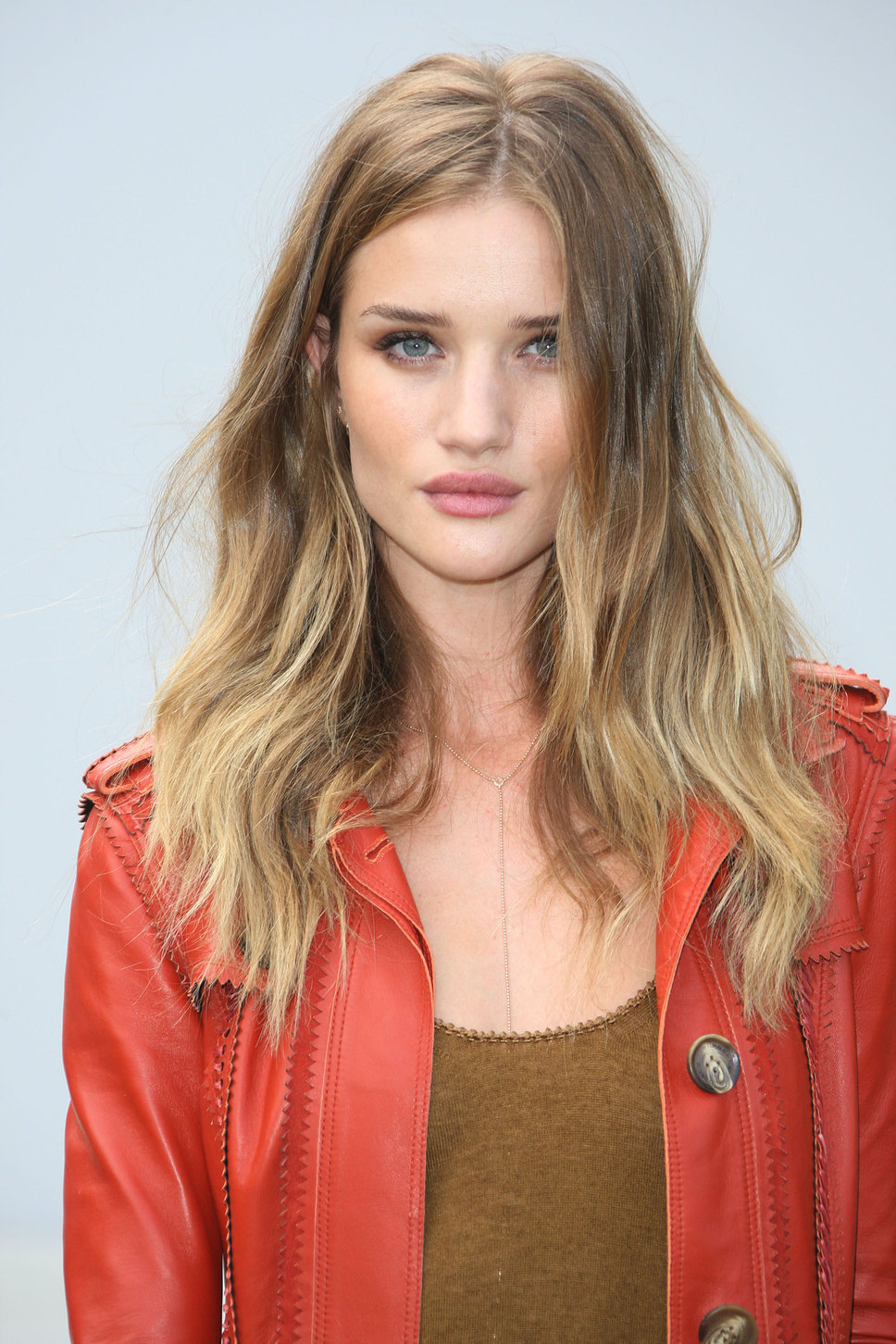 Celebrity Pics Rosie Huntington Whiteley