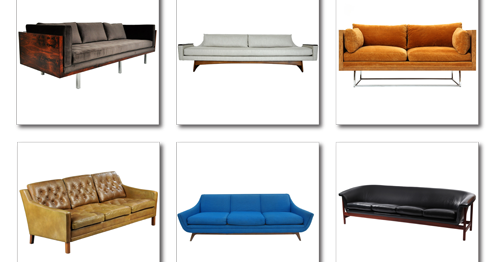 DesignRlife Dibs The Sofa Edition
