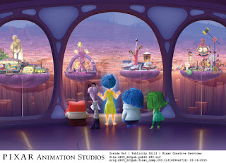 pixars inside out
