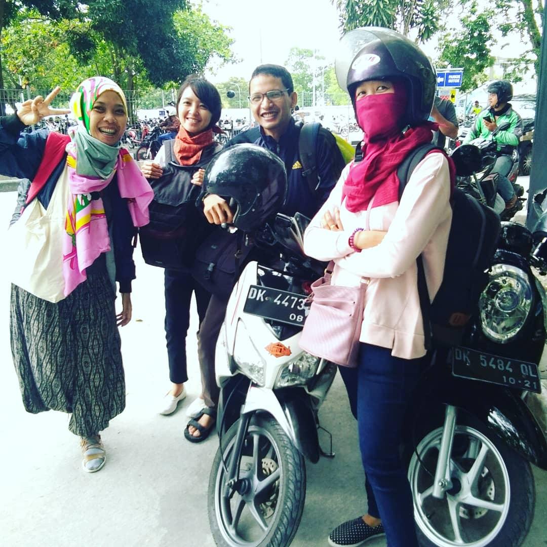 Rental Motor Bali di Arta Bali Sewa Motor Harga Mulai 50k/hr: Bandara,Kuta,Seminyak