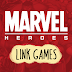 Android Games : Marvel Heroes Link Games