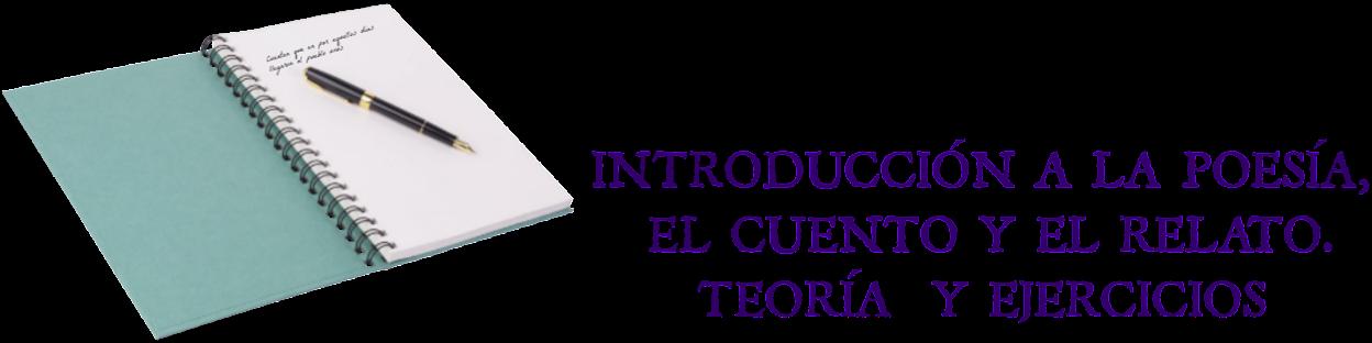 <center>INTRODUCCIÓN A LOS GÉNEROS LITERARIOS</center>