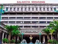 Info CPNS Terbaru, Inilah Rincian 75 Kouta CPNS Pemkot Semarang