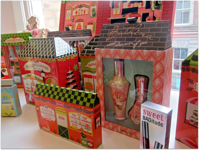 Benefit Christmas Gift Sets