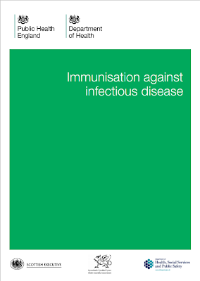 https://www.gov.uk/government/publications/immunisation-against-infectious-disease-the-green-book-front-cover-and-contents-page