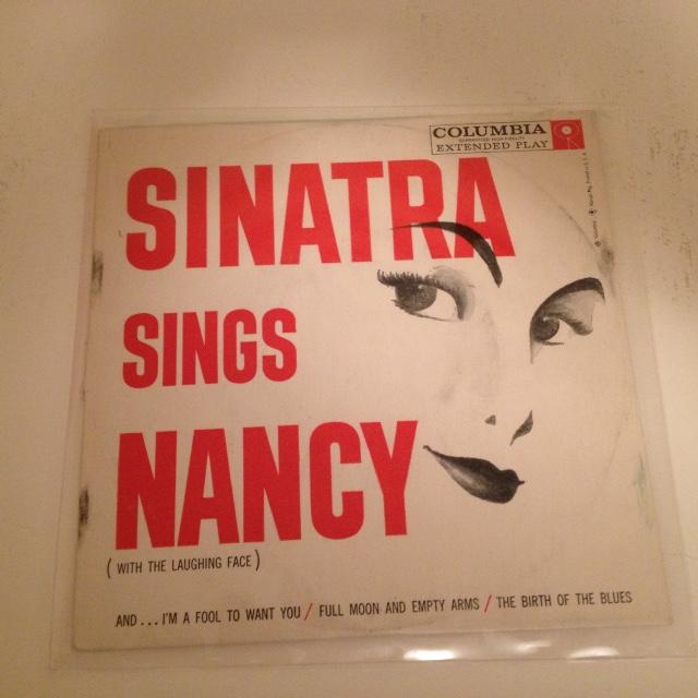 """Frank's """"Nancy"""""""