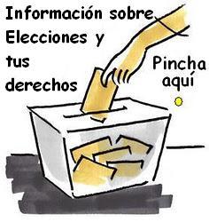 EN ELECCIONES - INFÓRMATE