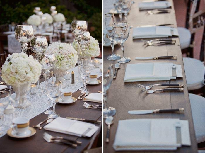 mariage un bonheur en blanc et ivoire tout pour mon mariage. Black Bedroom Furniture Sets. Home Design Ideas