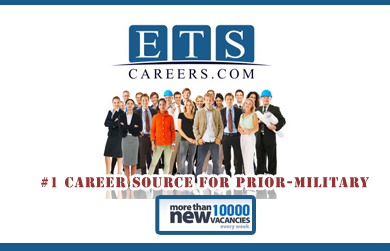 Find Work at ETS Careers!