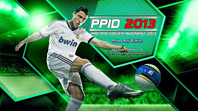 Download PesPatchID 2013 1.0 AIO - Released! #4/11/12