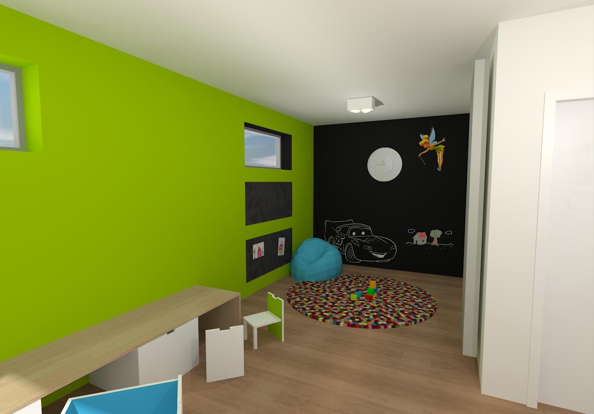 Bureau kinderkamer kebo design for Bureau kinderkamer