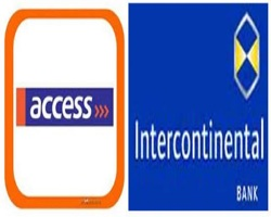 Access Bank To Buy 75% Stake In Intercontinental Bank? 1
