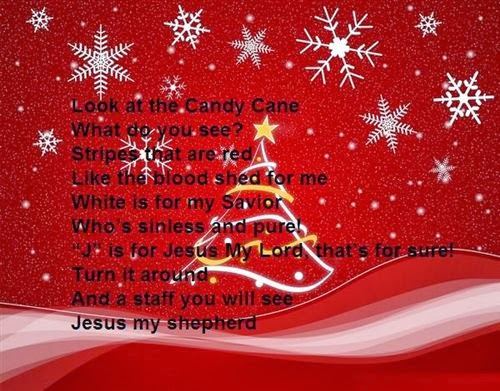 Best Christmas Poems About Jesus
