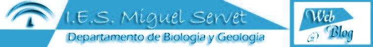 Departamento de Biología y Geología