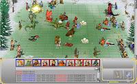 Герои войны и денег обзор браузерной игры