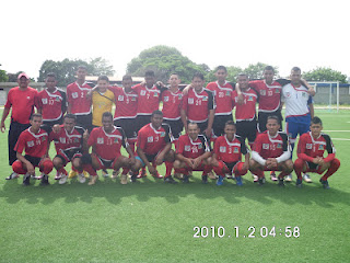SECCIÓN DE FOTOS DE SPORTING ZULIANO FC
