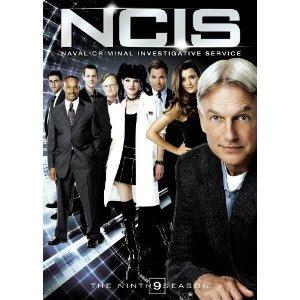 NCIS Season 9 Release Date DVD