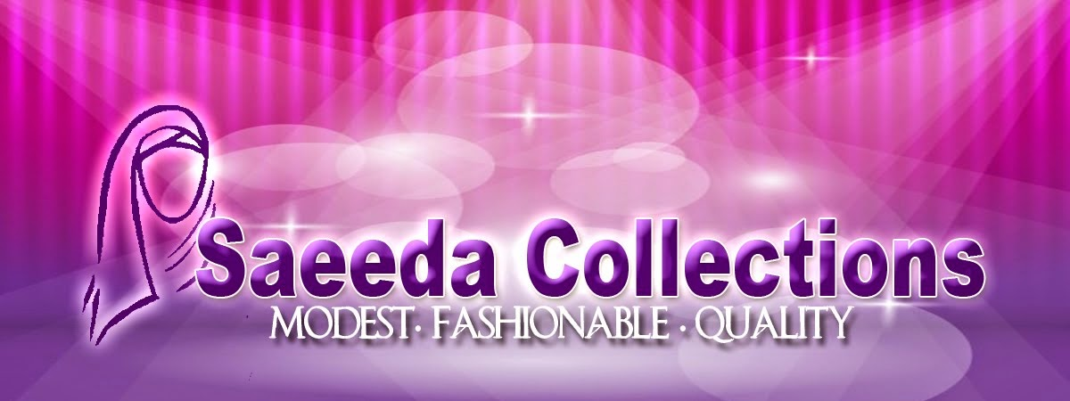 SAEEDA COLLECTIONS