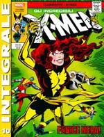 X-Men Integrale #10