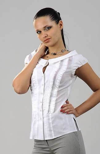 Купить Летнюю Женскую Блузку