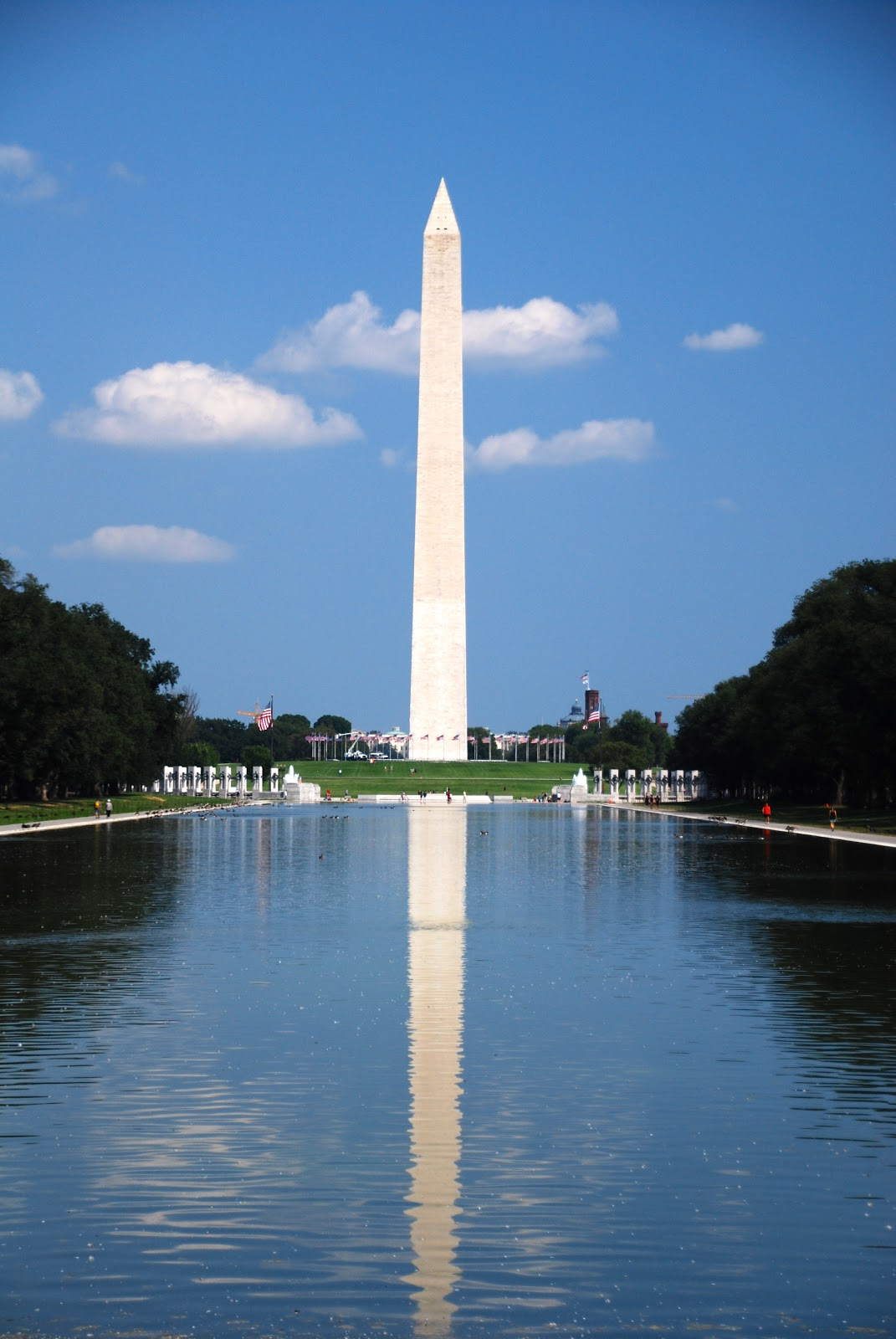 Wanderlust Traveler: Washington DC (Sightseeing)