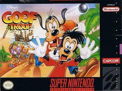 [Análise] Goof Troop Gooftroop02