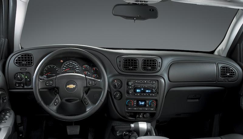 2012 - [Chevrolet] Trailblazer  Chevrolet+Trailblazer+2006