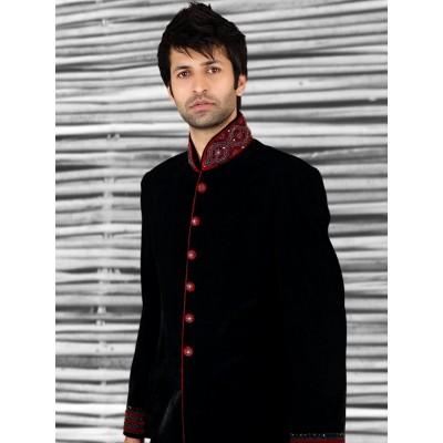 robe-groom-sherwani