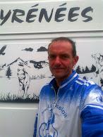 """CYCLOSPORTIVE """"LA TARBAISE"""" - SEPTEMBRE 2012"""