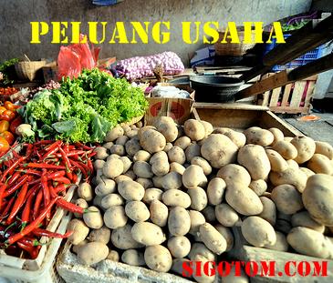 Bisnis Jualan Resep-resep makanan