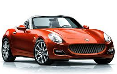 2016 Fiat 124 Spider Price UK