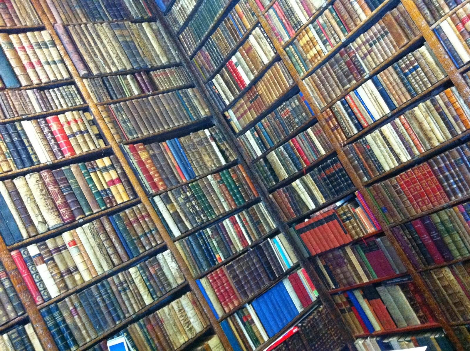 La librer a bard n de madrid jos luis checa cremades - Libreria bardon madrid ...