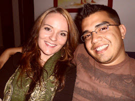 Leo and I - Dec 2011