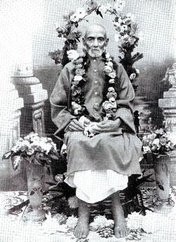 Probhu Sri Ram