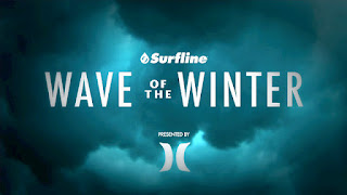 HURLEY WAVE OF THE WINTER: THE MOVIE